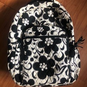 Vera Bradley Day and Night Large Backpack